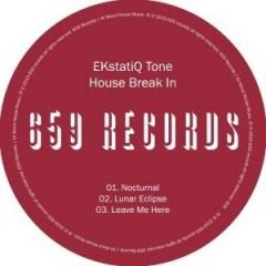 EKstatiQ Tone - Unrequited (Original Mix)